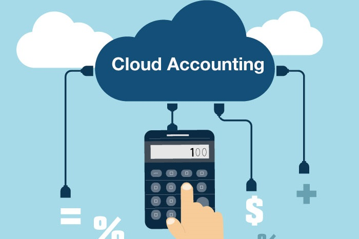Benefits of Accounting in the Cloud