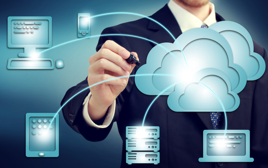 What Is Cloud ERP and Why You Want A Piece of It?