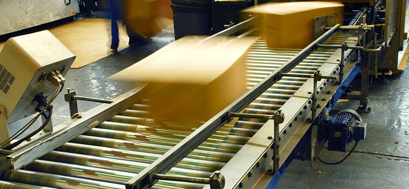 The Growth Of E-Fulfillment And It's Effects On The Warehouse