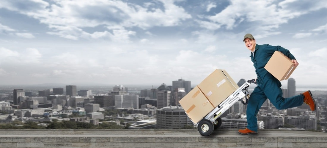How the Supply Chain Trends are Affecting Warehouses Today?