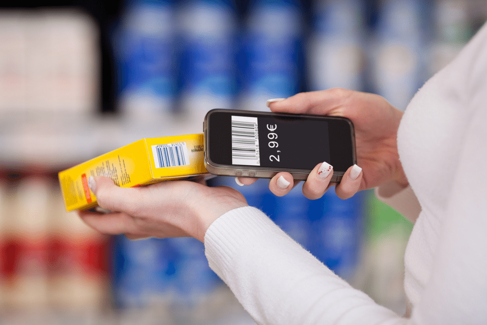 6 Powerful Benefits of Barcodes in Inventory Management