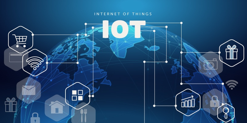 How it Works: The Internet of Things and Manufacturing