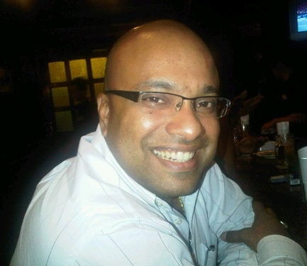 Satheesh Kumar - Group Information Technology Manager, AGX Logistics
