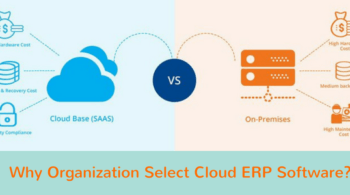 Cloud ERP vs On-Premise ERP